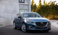 Mazda 3 6