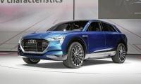 Audi Q6 18