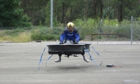 Hoverbike 7