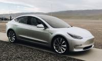 Tesla 3 15
