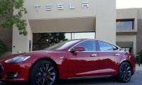 Tesla 3 18