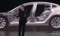 Tesla 3 6