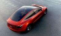 Tesla 3 8