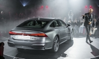 New A7 10