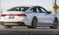 2018 Audi A7 - Youtube intended for 2018 Audi A7 Concept