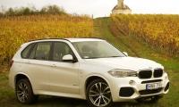 BMW х5 4