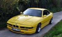 BMW 8-series 1