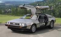 Delorean DMC-12 2016 12