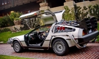 Delorean DMC-12 2016 15