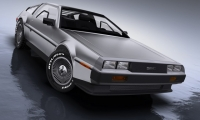 Delorean DMC-12 2016 2