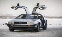 Delorean DMC-12 2016 7