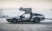 Delorean DMC-12 2016 8