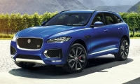F-pace 7