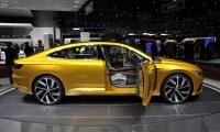 2018 VW Cc Redesign concept 1200 X 749