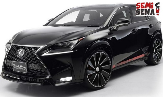 Lexus Ux цена фото технические характеристики концепта