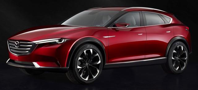Mazda cx 7 price 2016