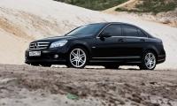 W204 Mercedes-Benz 14