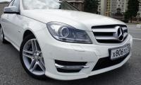 W204 Mercedes-Benz 18