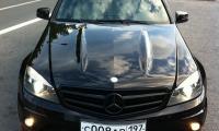W204 Mercedes-Benz 20