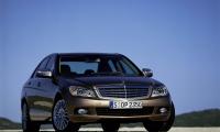 W204 Mercedes-Benz 9