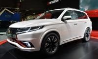 2014 Mitsubishi Outlander PHEV concept S