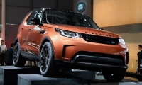 2017 Land Rover Discovery Price – Chasing Cars