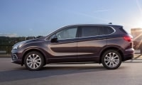 Buick Envision (Asian spec)