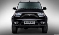 patriot 15