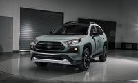 2019-Toyota-RAV4-front-three-quarter-1