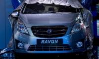 Ravon R2 2016 3