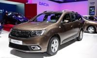 Dacia Logan 10