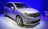 Dacia Logan 11