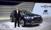 Subaru Viziv 10