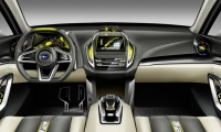 Subaru Viziv 11