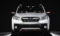 Subaru Viziv 12