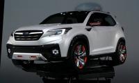 Subaru Viziv 14