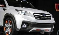 Subaru Viziv 15