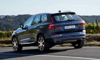New Volvo Икс Си 60 15