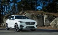 New Volvo Икс Си 60 21