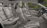 New Volvo Икс Си 60 5