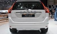 Volvo XC60 rear Geneva Motor Show