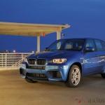 BMW X6 E71 — Характеристики спортивного купе