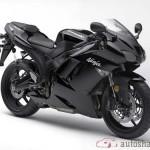 Kawasaki Ninja — Модификации 600, 300 кубов