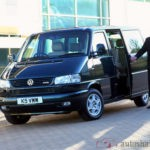 Пора покупать Volkwagen Transporter T4