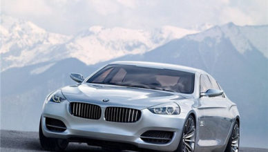 BMW не уходит из РФ