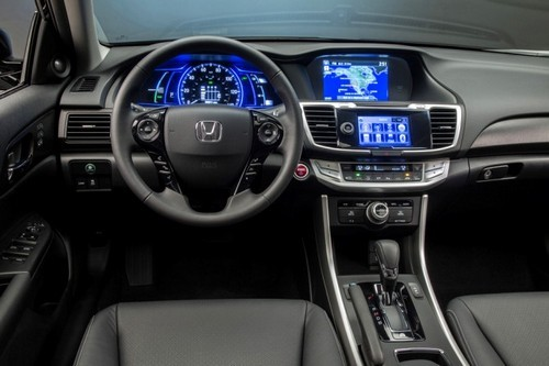 хонда аккорд отзывы владельцев 2015