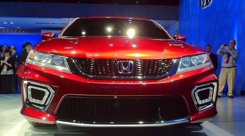 Технические характеристики Honda Accord VII 2.4 ((EU)CL ...