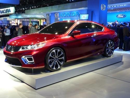 хонда аккорд 2015 технические характеристики