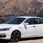 Хонда Аккорд 2015 — Видео с тест-драйва,  характеристики и отзывы