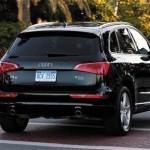 Audi Q5 — «Превосходство через технику»